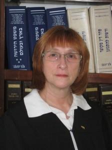 Tamar Klarfeld adv