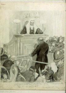 Law litigation